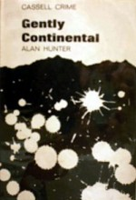 Gently Continental - Alan Hunter