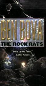 The Rock Rats - Ben Bova