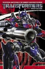 Transformers: Movie Adaptation - Roberto Orci