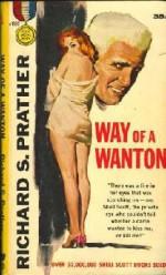 Way of a Wanton - Richard S. Prather