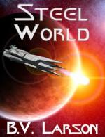 Steel World - B.V. Larson