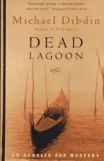 Dead Lagoon - Michael Dibdin