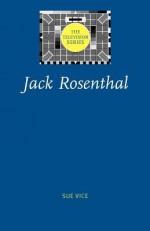 Jack Rosenthal - Sue Vice