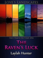 The Raven's Luck - Laylah Hunter