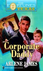 Corporate Daddy - Arlene James