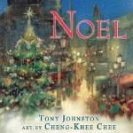 Noel - Tony Johnston, Tony Johnson