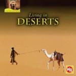 Living in Deserts - Tea Benduhn