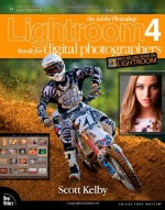 The Adobe Photoshop Lightroom 4 Book for Digital Photographers (Voices That Matter) - Scott Kelby