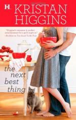 The Next Best Thing - Kristan Higgins