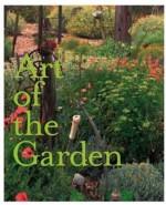 Art of the Garden - Nicholas Alfrey, Stephen Daniels, Martin J. Postle, Martin Postle