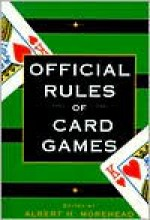 Official Rules of Card Games - Albert H. Morehead
