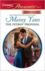 The Petrov Proposal - Maisey Yates