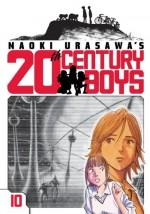 Naoki Urasawa's 20th Century Boys vol. 10 - Naoki Urasawa