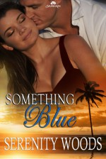 Something Blue (Come Rain or Come Shine) - Serenity Woods