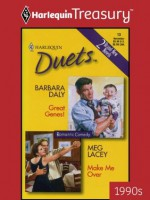 Great Genes! & Make Me Over: Great Genes!Make Me Over - Meg Lacey, Barbara Daly