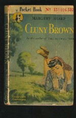 Cluny Brown - Margery Sharp