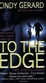 To the Edge - Cindy Gerard