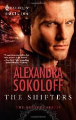 The Shifters - Alexandra Sokoloff