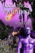 Collision With Paradise - Nina Munteanu