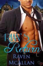 Rian's Return - Raven McAllan