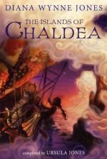 The Islands of Chaldea - Ursula Jones, Diana Wynne Jones