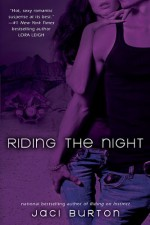 Riding the Night - Jaci Burton