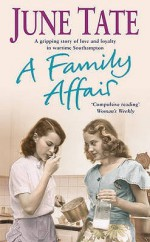 A Family Affair - June Tate