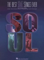 The Best Soul Songs Ever - Hal Leonard Publishing Company