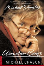 Wonder Boys: A Novel - Michael Chabon