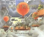 June 29, 1999 - David Wiesner