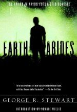 Earth Abides - George R. Stewart