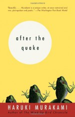 After the Quake - Haruki Murakami, Jay Rubin