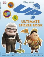 Up! - DK Publishing