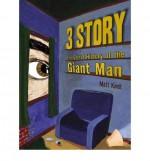 3 Story: The Secret History of the Giant Man - Matt Kindt