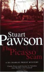 The Picasso Scam - Stuart Pawson