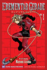 EREMENTAR GERADE Vol. 1 (Shonen Manga) - Mayumi Azuma