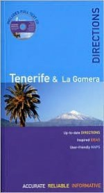 The Rough Guides' Tenerife Directions 1 (Rough Guide Directions) - Christian Williams, Rough Guides