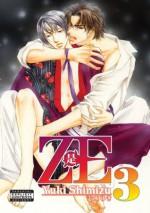 ZE Vol. 3 - Yuki Shimizu
