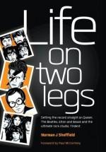 Life on Two Legs - Norman J. Sheffield, Paul McCartney