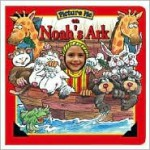 Picture Me on Noah's Ark - Dandi, Michael Ayers