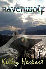 Ravenwolf - Kelley Heckart