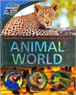Animal World - Sally Morgan, Mandy Holloway