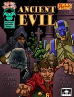 Ancient Evil - Stephen Dedman