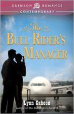 The Bull Rider's Manager - Lynn Cahoon