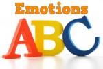 Emotions ABC - Dan Jackson