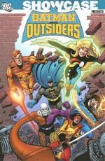 Showcase Presents: Batman and the Outsiders - Mike W. Barr, Jim Aparo, Alan Davis