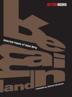 Remainland: Selected Poems - Aase Berg, Johannes Goransson