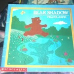 Bearshadow - Frank Asch