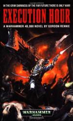 Execution Hour - Gordon Rennie