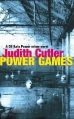 Power Games - Judith Cutler